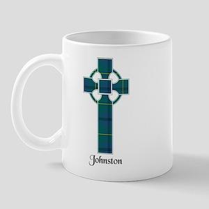 Cross - Johnston Mug