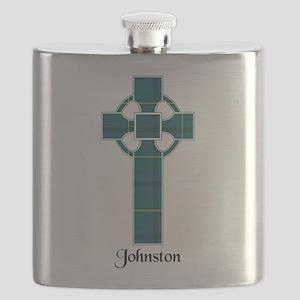 Cross - Johnston Flask