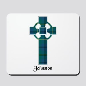 Cross - Johnston Mousepad