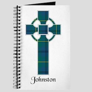 Cross - Johnston Journal