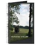 Hudson Valley Agrarian Paradise Journal