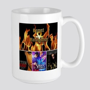 Kemet Books Mugs