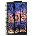 Hudson Valley Sunset Journal