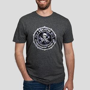 aqua-acqs-bwD-T T-Shirt