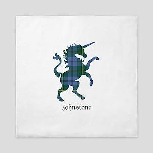 Unicorn - Johnstone Queen Duvet