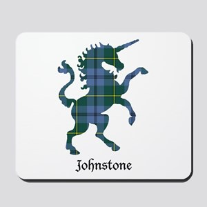 Unicorn - Johnstone Mousepad