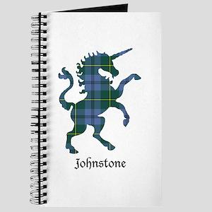 Unicorn - Johnstone Journal