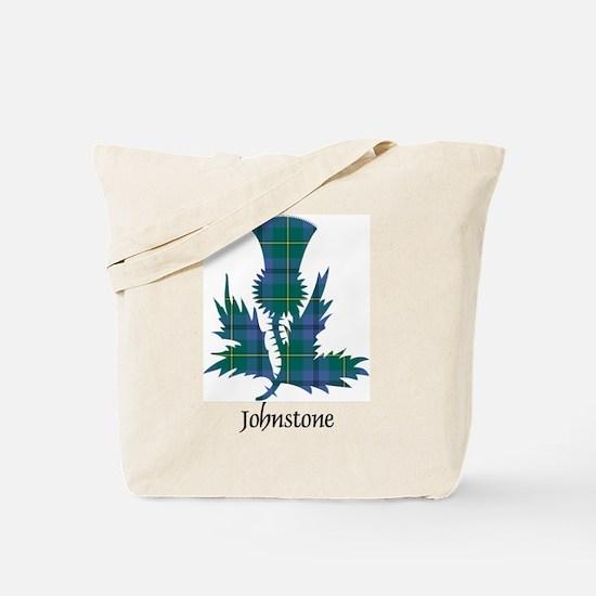 Thistle - Johnstone Tote Bag