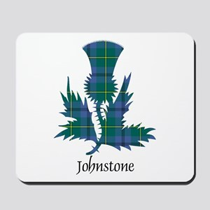 Thistle - Johnstone Mousepad