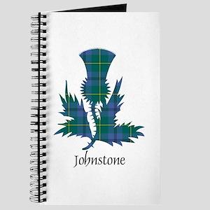 Thistle - Johnstone Journal