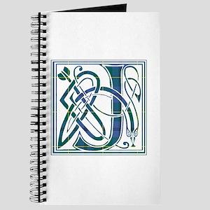 Monogram - Johnstone Journal