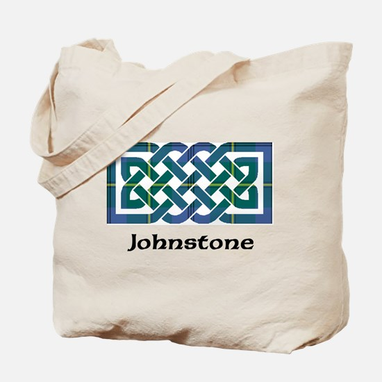 Knot - Johnstone Tote Bag