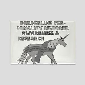 Unicorns Support Borderline Personality Di Magnets