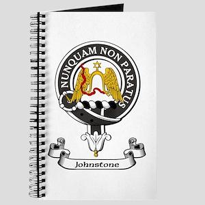 Badge - Johnstone Journal
