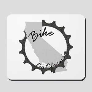 Bike California Mousepad