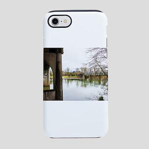 River Bridges iPhone 8/7 Tough Case