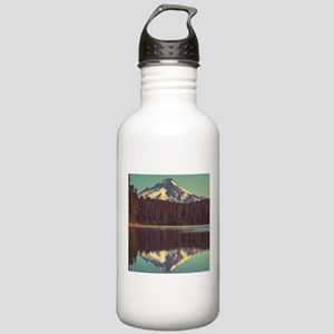 Mount Hood Stainless Water Bottle 1.0L