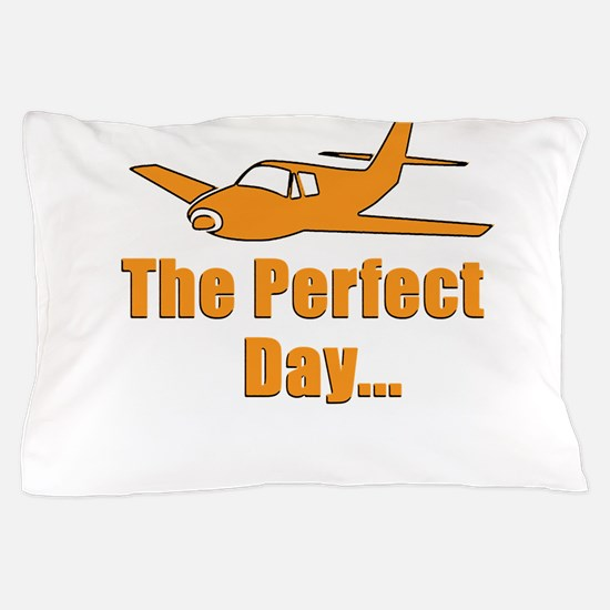 Cool Airplane Pillow Case