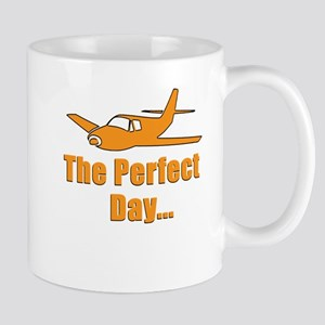 Cool Airplane Mugs