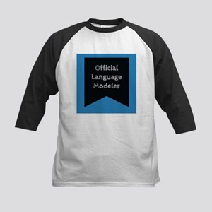 Aac Voices Official Language Baseball Jersey