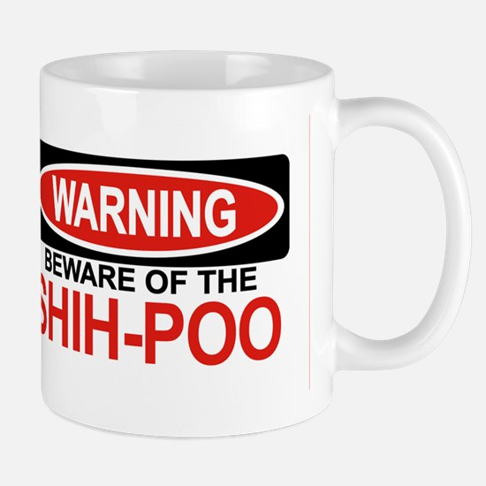 SHIH-POO Mug