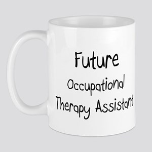 Future Occupational Therapy Assistant Mug