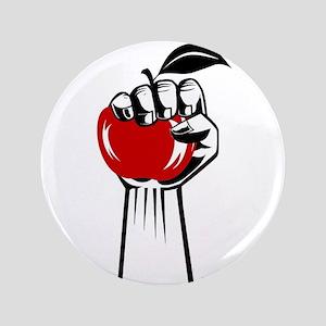 Revolution Apple Button