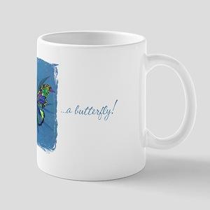 Fairytale Butterfly Mugs