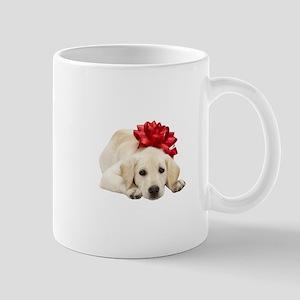 Yellow Lab Puppy Mugs