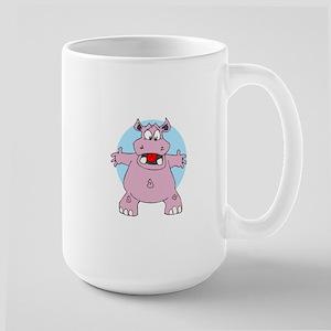 Hippo Hug Mugs