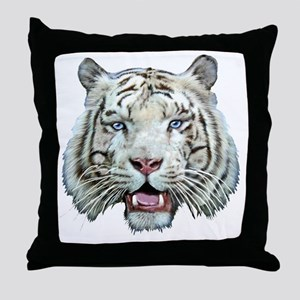 Eric Throw Pillow