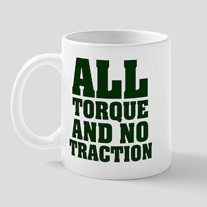 The All Action Mug
