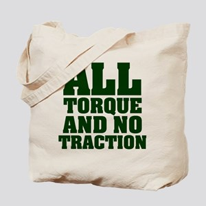 The All Action Tote Bag