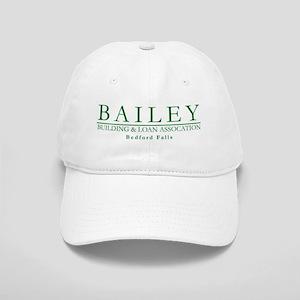 Bailey Bldg & Loan Cap