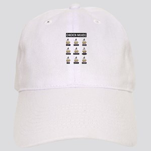 Chicken Moods Cap