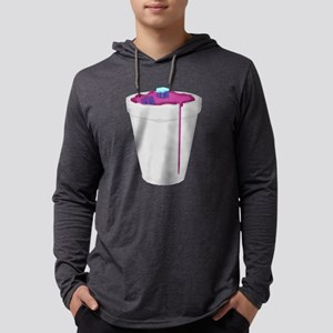 Drank Long Sleeve T-Shirt