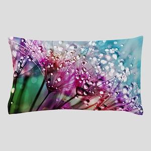 Dewdrops & Rainbows Pillow Case