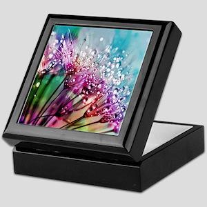 Dewdrops & Rainbows Keepsake Box