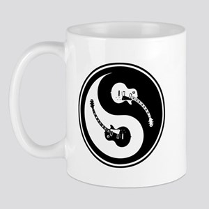 Les Yangs Strings Mug