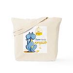 Pablo Cat Tote Bag
