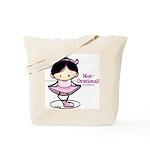 Ballet Lil Tote Bag
