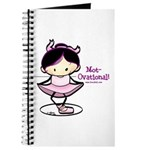 Ballet Lil Journal