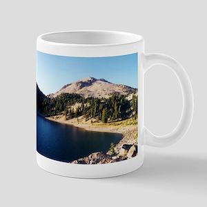 Lake View Mug