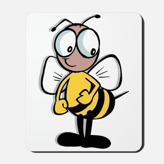 BEE_1 Mousepad