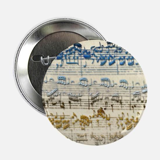 BACH Music Autograph Button