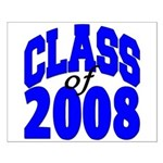 Class of 2008 Small Poster