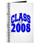 Class of 2008 Journal