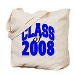 Class of 2008  Tote Bag