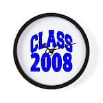 Class of 2008 Wall Clock