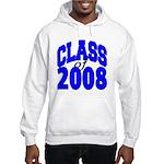 Class of 2008 Hooded Sweatshirt